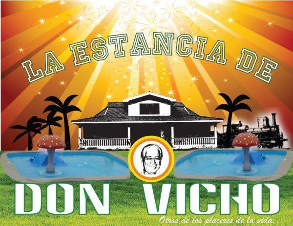 Don Vicente Restaurant Laredo Tx